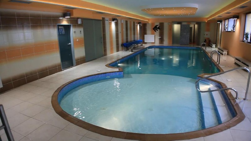 Poráč Park relax & sport centrum