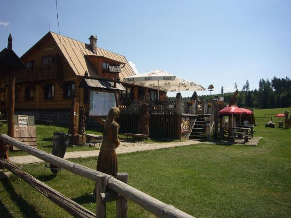 Novákova chata
