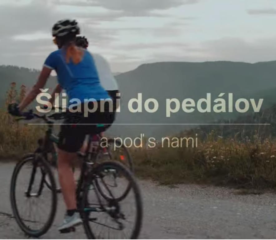 Cyklistická Vrchárska koruna Slovenského raja a Spiša