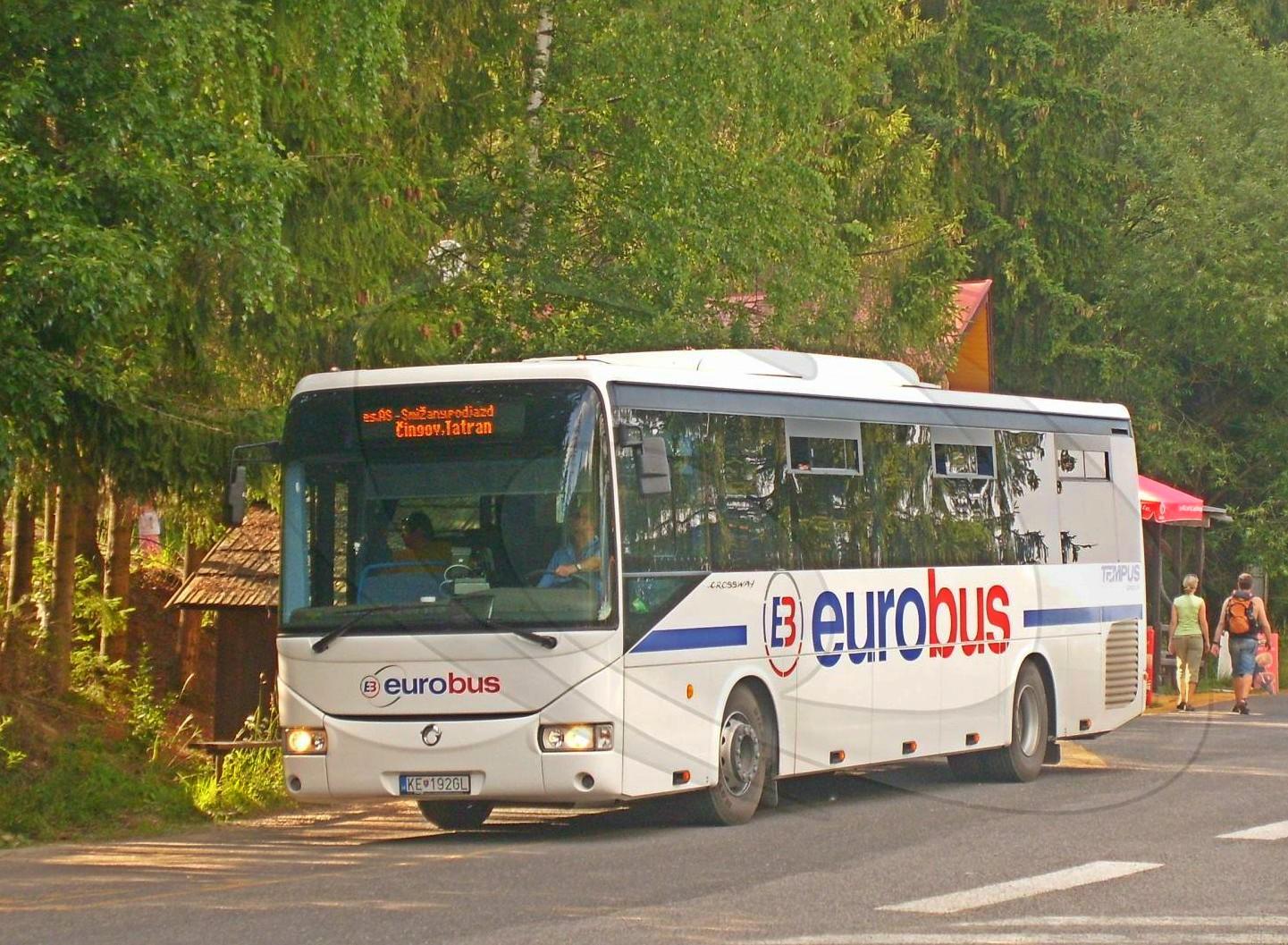 Letný bus do Slovenského raja pôjde aj cez pracovný týždeň