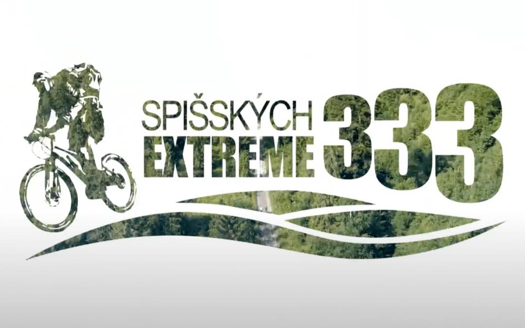 Spišských 333 EXTREME 2021